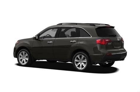 Acura Mdx Reviews by 2012 Acura Mdx Price Photos Reviews Features