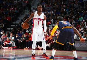 Reggie Jackson: Pistons Have No Ceiling for Next Season ...