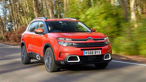 citroen suv 2018 citroen c5 aircross suv 2018 review auto trader uk