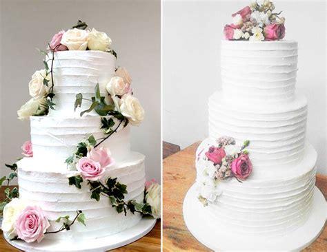 menghias kue pengantin simpel menjadi menarik