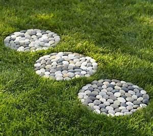 Bilder Mit Steinen : den garten mit steinen gestalten sch ne ~ Michelbontemps.com Haus und Dekorationen