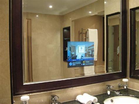 bathroom mirror tv decor ideasdecor ideas