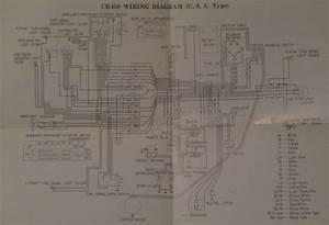 Cb450 K5 Rh Controls Ground Question