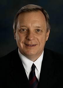 List Of United States Senators From Illinois