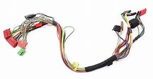 Steering Column Stalks Mfa Switches Ignition Wiring Harness 95