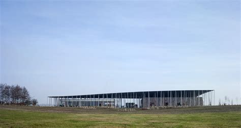 Gallery of Stonehenge Visitor Centre / Denton Corker ...