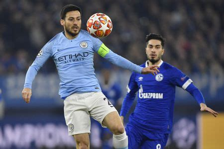 Manchester City vs. Schalke FREE live stream: How to watch ...