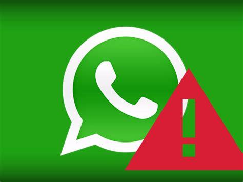 Learn how to troubleshoot connection issues on: WhatsApp: Lösungen für häufige Probleme mit dem Messenger ...