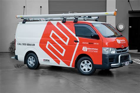 Vehicle Electrician by Vehicle Wraps Signage Signs Gold Coast Bremner