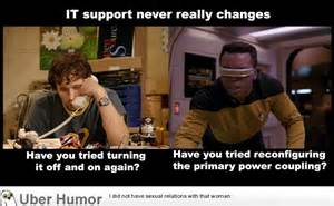IT Support Funny Quotes