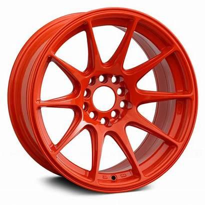 Xxr Wheels 527 Zoll Wasabi Rims Felgen