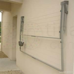 étendoir à Linge Intérieur : seche linge mural ~ Premium-room.com Idées de Décoration