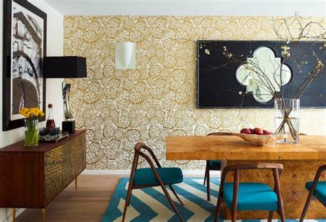 dining-room-wallpaper - Granito