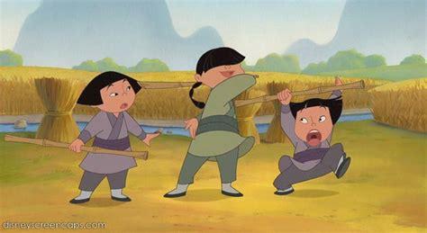 Favorite Lyric Contest Round 92 Lesson Number One Mulan