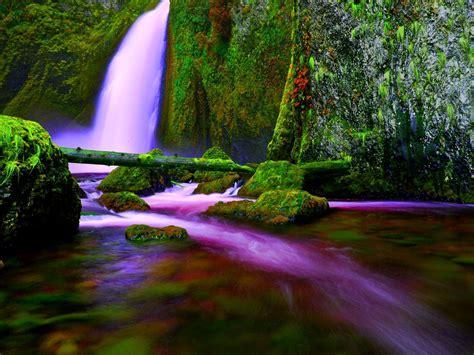 waterfall wallpaper  background image  id