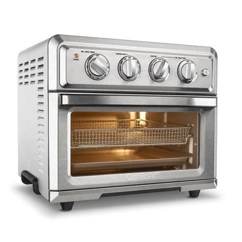 fryer oven air toaster convection cuisinart cookware popsugar amazon