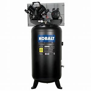 Kobalt 80 Gallon Air Compressor Wiring Diagram