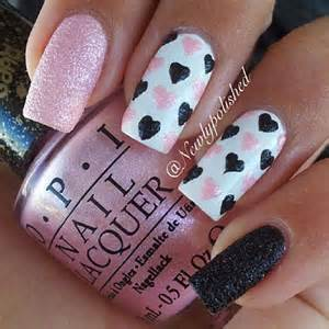 Cute valentines day nail art designs ideas nails g