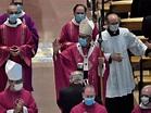 Barcelona Cardinal Defies Government, Celebrates Funeral Mass