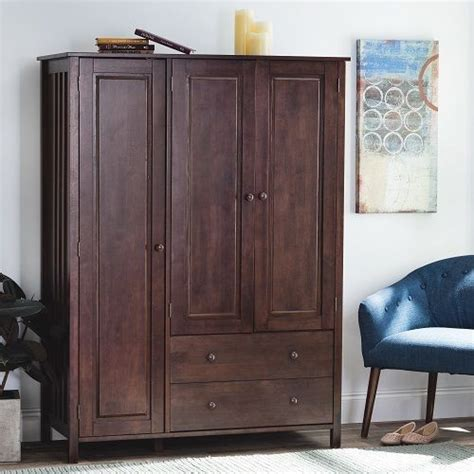 Cloth Armoire by 1000 Ideas About Armoire Wardrobe On Armoires