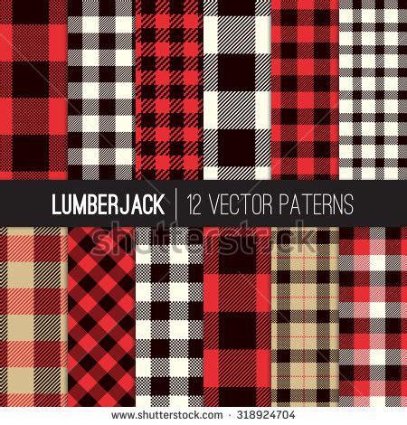 30+ Seamless Plaid Patterns & Backgrounds Ginva