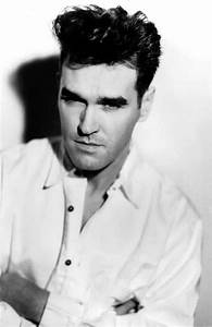 Morrissey. Mens hairstyle | Mens Hair Style | Pinterest ...