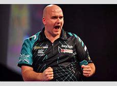 World Darts Championship Phil Taylor predicted final
