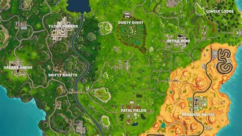 fortnite season   map  heavycom