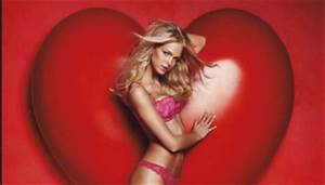 Idée Cadeau Saint Valentin Femme : id e cadeau femme saint valentin 2013 7 id es originales sexy pour passer un bon moment la ~ Teatrodelosmanantiales.com Idées de Décoration
