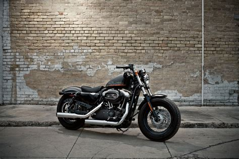 Harley Davidson Road King Special 4k Wallpapers by 2010 Harley Davidson Sportster Forty Eight Wallpaper