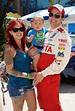 Jackson Rathbone marries Sheila Hafsadi, source says ...