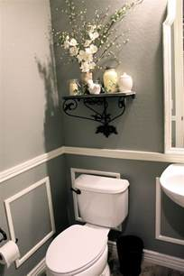 cool half bathroom decor on half bathroom ideas small half