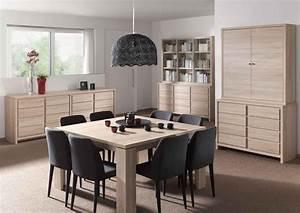 acheter votre table carree moderne 140x140 chez simeuble With salle À manger contemporaineavec salle a manger complete avec table carree