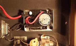 Typical Fan Limit Switch Settings