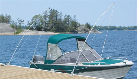 Boat Mooring Whips by Dock Edge Pwc Mooring Whips