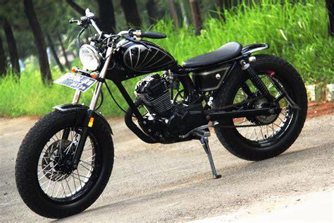 Modif Motor Gl Pro by Kumpulan Foto Modifikasi Motor Honda Gl Pro Terbaru
