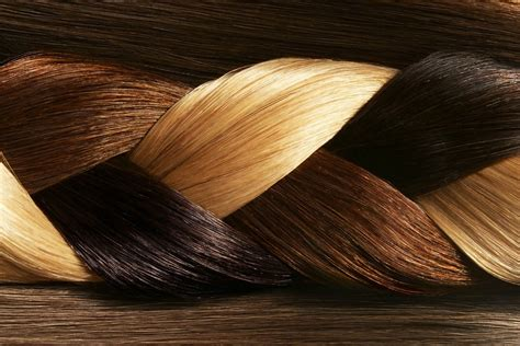3 Trick For Natural Hair Coloring  Be Extra Healthy