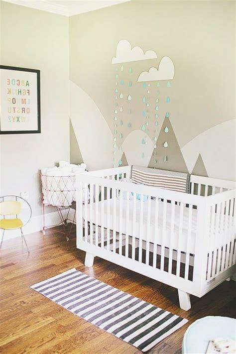 chambre bebe en pin les 25 meilleures idées de la catégorie chambres bébé