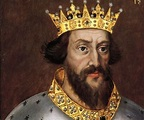 Henry II of England Biography - Facts, Childhood, Family ...