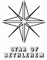 Star Coloring Christmas Pages Bethlehem Printable Drawing Stars Sheets Preschoolers Religious Craft Trees Clip Colors Getcoloringpages Boys Getdrawings Bestcoloringpagesforkids Popular sketch template
