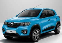 Petite Dacia : une nouvelle dacia kwid serait vendue 6000 en france ~ Gottalentnigeria.com Avis de Voitures