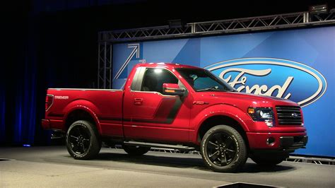 2014 Ford F-150 Tremor Turbo-charged Sport Truck