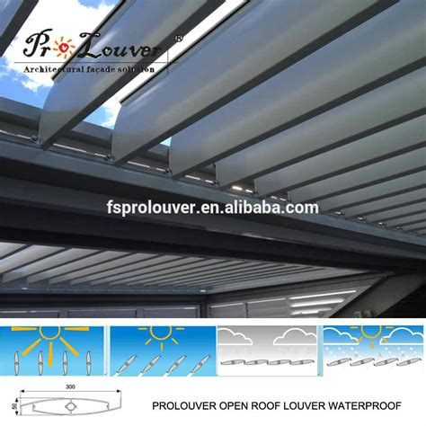 image gallery roof louvers