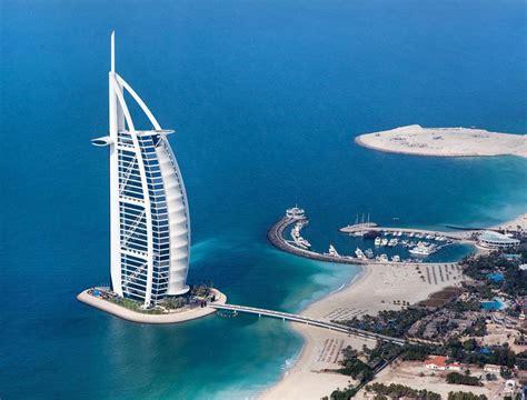 sailboat  dubai burj al arab