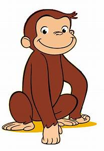 Katie's {Little Ones} Learning Lounge: Curious George Week
