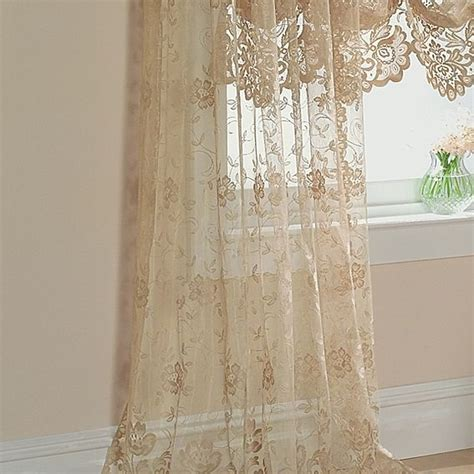 Jcpenney Shari Lace Curtains by Pin By Ruth Duca On Curtains