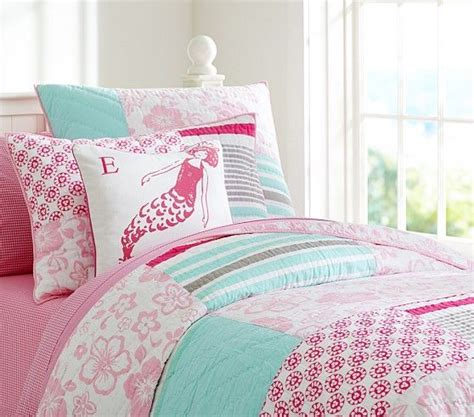 Pottery Barn Surf Bedding by Surf Patch Quilted Bedding Pottery Barn S