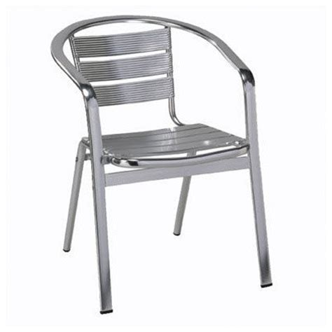 regal rochester metal frame patio chair contemporary