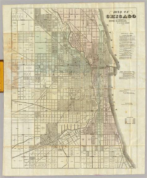 american city chicago