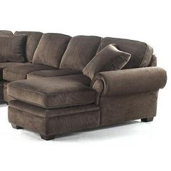 Sears Belleville Sectional Sofa by Belleville Iii Sofa With Chaise Sears Furniture